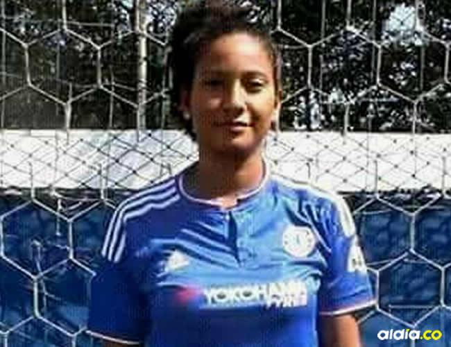 Angélica Pérez Pérez, asesinada cerca de su casa   Lorena Henriquez