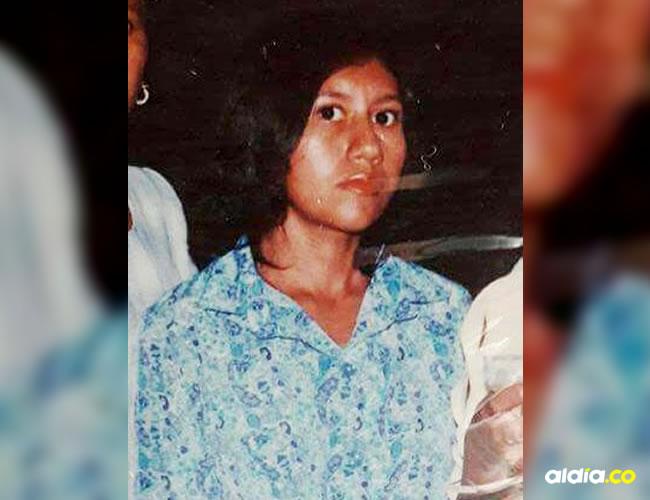 Consuelo era nativa de Ariguaní (Magdalena) y hacía pocos días había llegado a  Betulia   Al Día