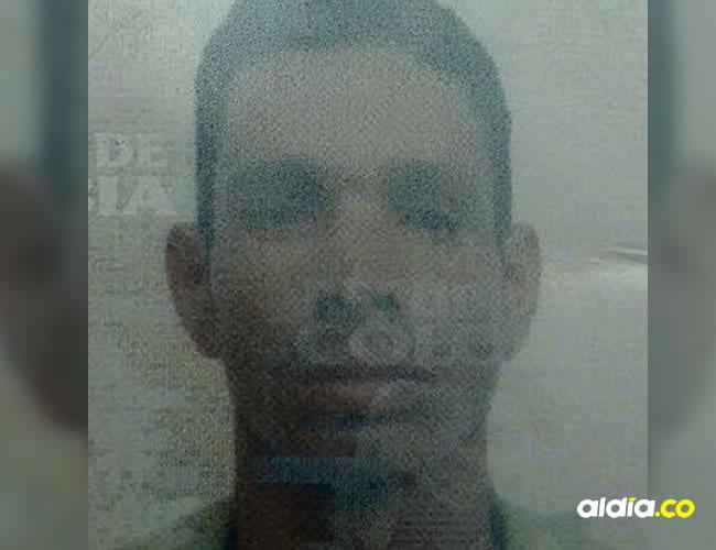 John Janer De la Hoz Zarco, muerto | Al Día