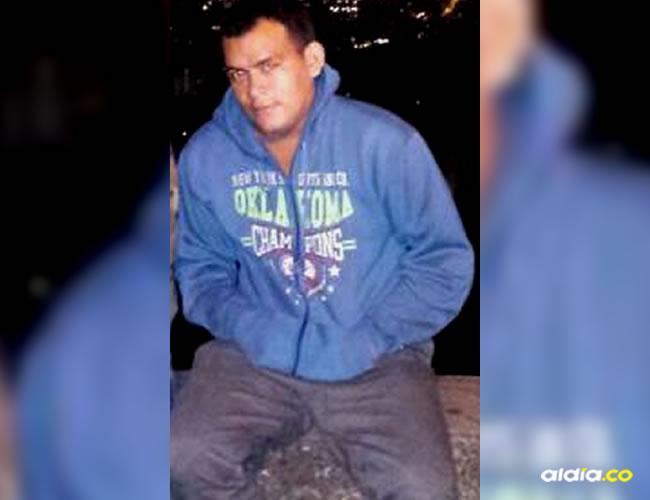 Rubén Darío Chavarría Alvarino, de 25 años, fue asesinado de un tiro en la cabeza   Al Día