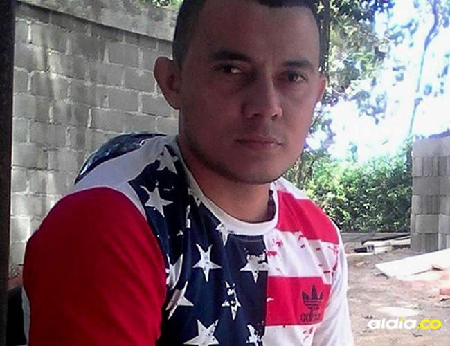 Ángel Ortiz tenía 29 años y era natural de Hatonuevo (La Guajira) | Al Día