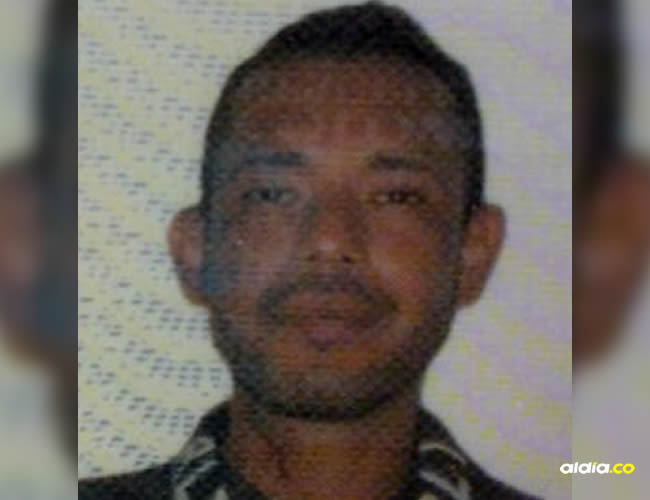 Bladimir Alfonso Villanueva Orozco, apodado 'Blacho', 36 años, estaba acompañado de su esposa el día del asesinato | Al Día
