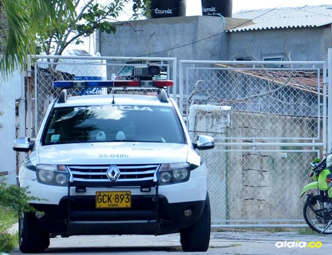 Se conoció que el responsable del crimen no fue capturado y  que permanecía internado en el Hospital Universitario de Sincelejo   Al Día