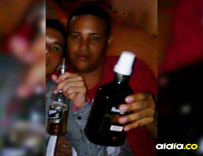 Erick Enrique Borrero Pacheco, de 25 años, asesinado en su residencia | Al Día