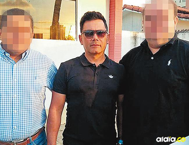 Juan De Dios Perdomo, el hombre asesinado cerca al Patinódromo. | Al Día