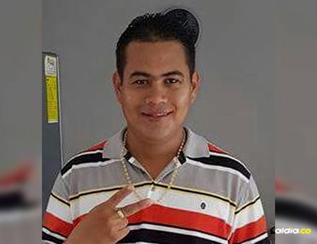 Cristian Eduardo Girado Beltrán, de 30 años, había salido de su casa a las 8:15 de la noche a contestar una llamada   Al Día