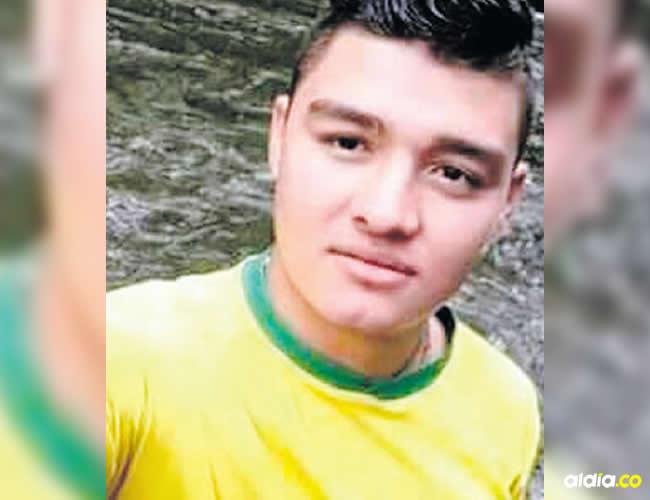 Nixon Peláez Peláez, joven asesinado | Al Día