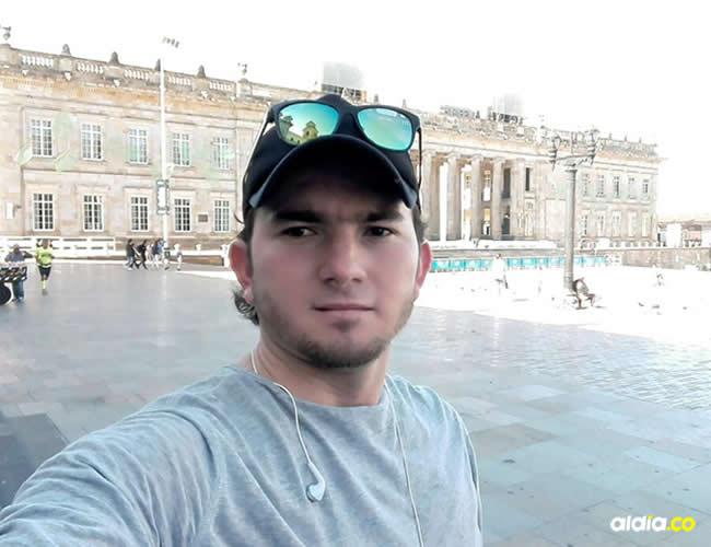 Héctor Fabián Fabián Trujillo Peinado, asesinado en Soledad, el cuerpo permanecía en Medicina Legal | AL DÍA