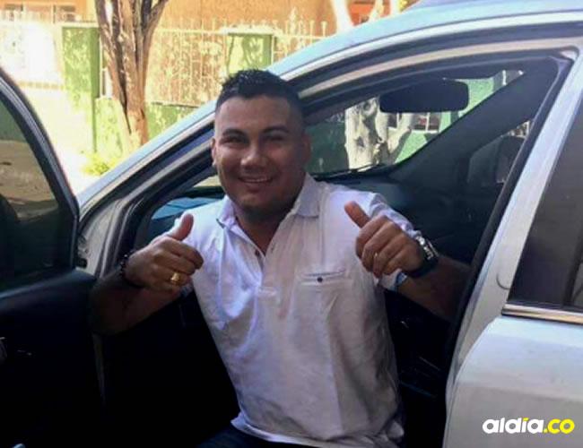 En momentos en que se dirigía hacia su casa, Luis Junior Ramírez Valle, de 29 años, fue asesinado de tres disparos por un desconocido que lo interceptó. | AL DÍA