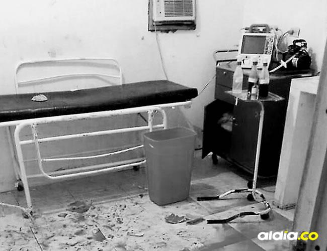 El secretario de Salud de Bolívar anunció las medidas que fueron tomadas para evitar nuevas agresiones contra quienes se dedican a salvar vidas desde las salas de urgencias de Bolívar | Archivo