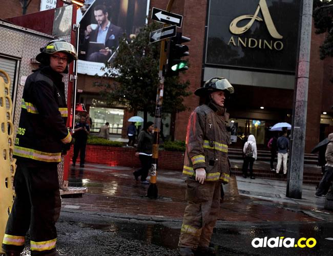 Las autoridades están investigando los autores materiales del atentado   Semana