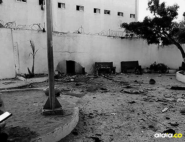 El atentado terrorista que el sábado le costó la vida a 5 policías y dejó heridos a otros 38, al parecer empezó a desarrollarse desde diciembre del año pasado   AL DÍA