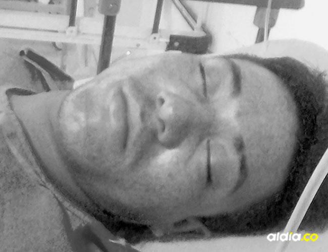 El herido fue llevado hasta el hospital de local de Magangué, donde permanece en UCI | Al Día