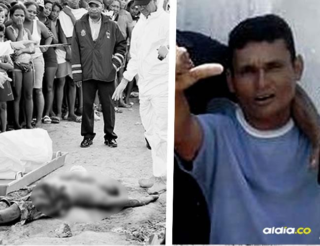 Miguel Ángel Menco Rojas era barranquillero | Al Día