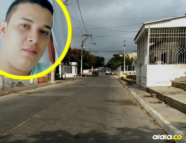 La Policía de Barranquilla informó que Lobelo Valverde tenía una anotación por lesiones personales de 2018; y otra por porte ilegal de armas, de 2012. | AL DÍA