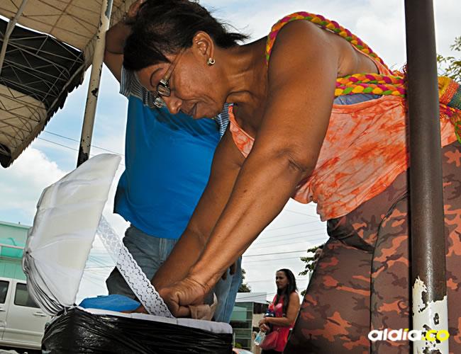 Los padres hicieron trámites con la Fundación Gente como Uno para que se hicieran cargo de diligenciar el ataúd | Al Día