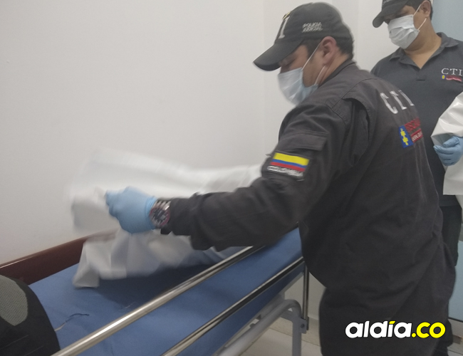Un descuido cobró la vida de un niño de año y medio en el sur de Ciénaga, después que cayera dentro de una ponchera. Fue llevado al hospital local, pero llegó sin signos vitales.