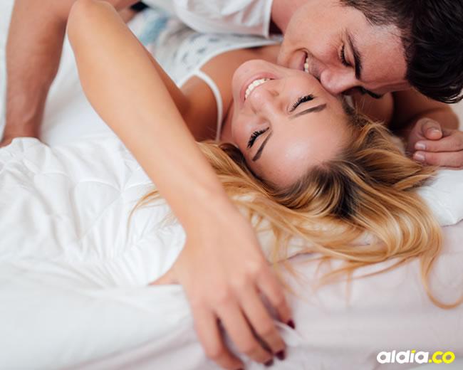 El sexo además de proporcionar placer ayuda a que el cerebro y el cuerpo trabajen de mejor manera. | Al Día