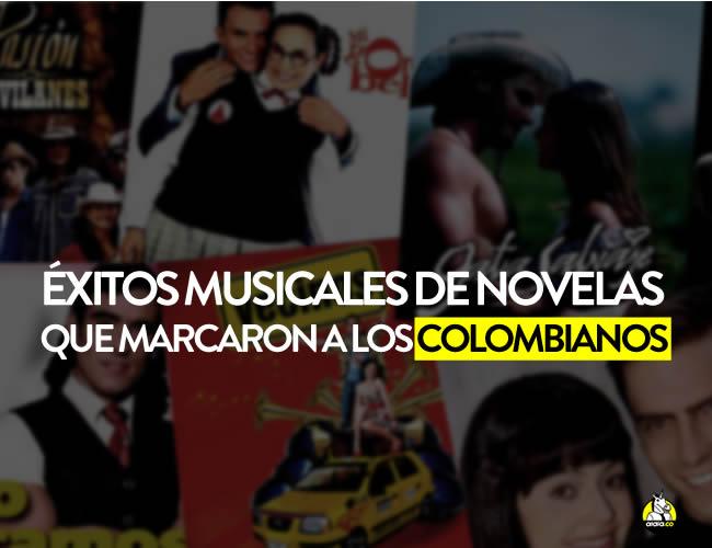 Hay de todo tipo de canciones, desde bachata hasta vallenato | ALDÍA.CO