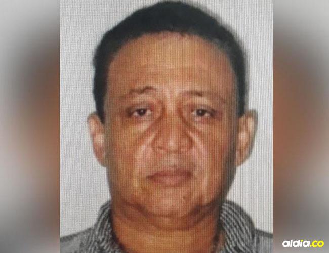 Miguel Herrera, capturado. | Prensa Mebar