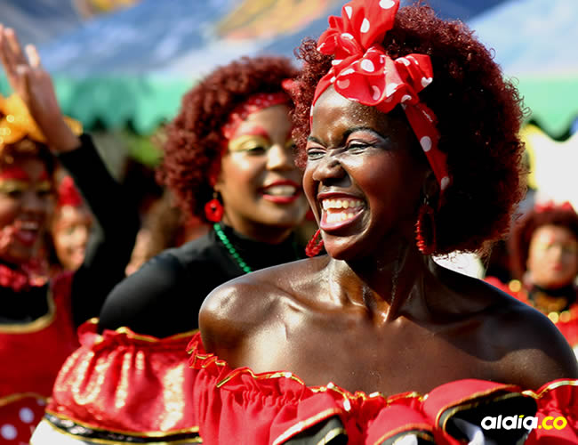 Carnaval de Barranquilla | Zuvys Blogs