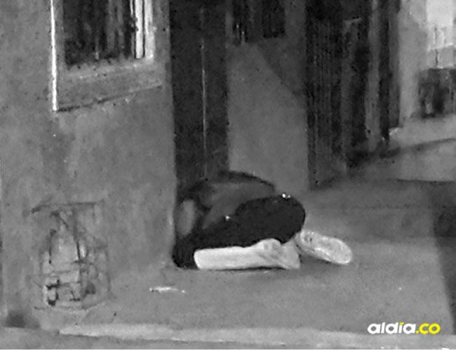 Roger Eloy García Macías, de 53 años, habría sido asesinado luego de su jornada de trabajo | Al Día
