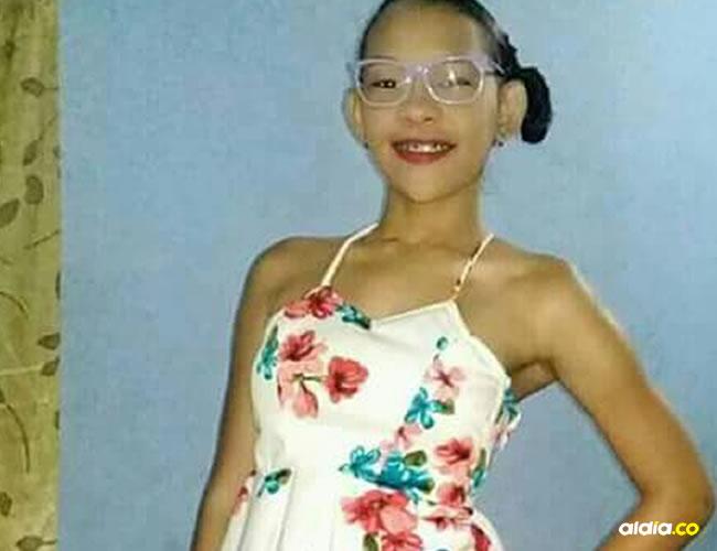 Dayana Solano Sanjuán estudió salud ocupacional. | AL DÍA