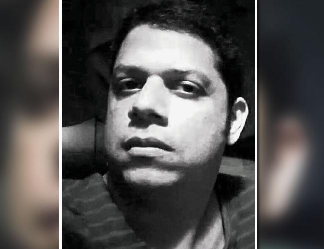 Ricardo Pacheco, 33 años, egresado de la Uniatlántico   Foto: Al Día