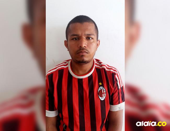 Javier Eduardo Marín Yepes fue enviado a la cárcel Modelo de Barranquilla   Al Día