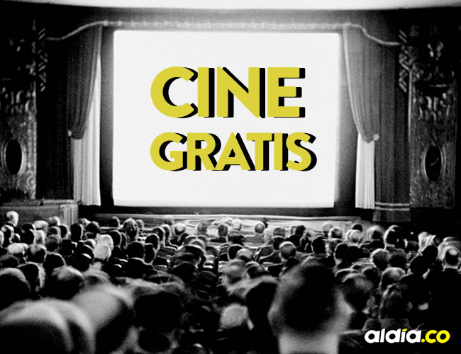 Cine Colombia prometió a todos los Colombianos cine gratis sin logran todos eso RT's | ALDÍA.CO