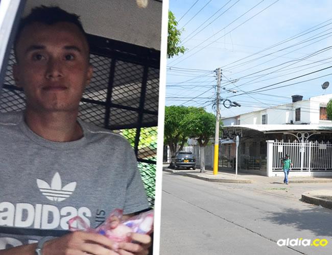 De acuerdo al reporte de las autoridades, el capturado es Mike George Arévalo Peña, de 23 años   Al Día