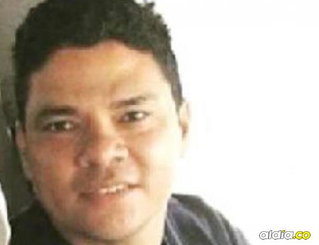 Armando León Quintero Ponce, conductor. | Al Día