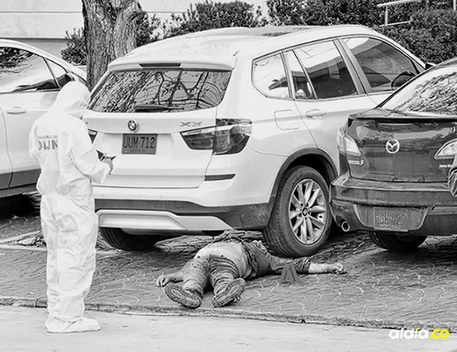 Testigos aseguraron en el lugar de los hechos que la víctima trabajaba como contratista en una firma constructora | Al Día
