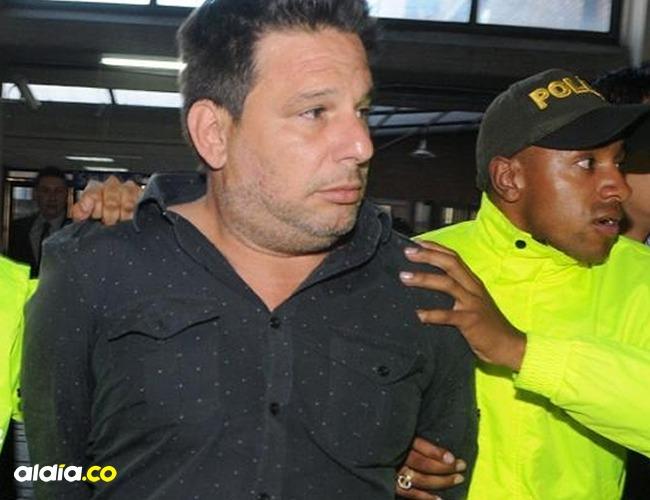 Raúl Gutiérrez Sánchez, presunto terrorista cubano I Cortesía: El Tiempo