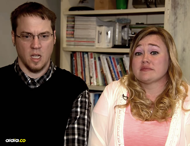 Mike y Heather Martin crearon un canal de YouTube donde le jugaban bromas pesadas a sus hijos | Captura de pantalla