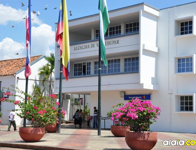El secretario de Hacienda local, Eudes Fuentes, y el tesorero, Saúl Martínez, denunciaron el hecho ante el organismo de investigación.