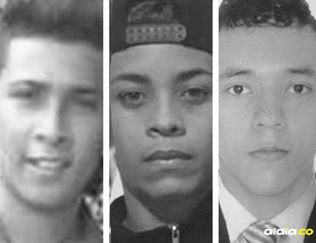 Johat Pérez Gómez, Jairo Rafael Tejeda, José Antonio Chaker | Al DíJohat Pérez Gómez, Jairo Rafael Tejeda y  José Antonio Chaker | Al Día