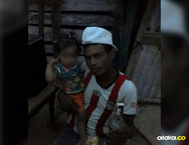 Chedit Sierra Lagares. Chedit, de 29 años, sería el quinto asesinado en Galapa, en lo que va del año | Al Día