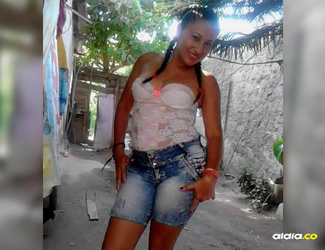 Alma Vanessa Vides Motta, de 30 años y oriunda de Malambo, era madre de cuatro hijos | Al Día