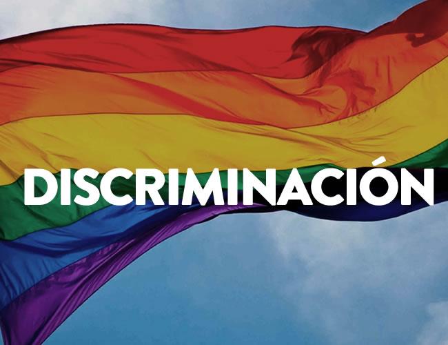 La comunidad LGBTI es blanco en un nuevo acto de intolerancia | Archivo