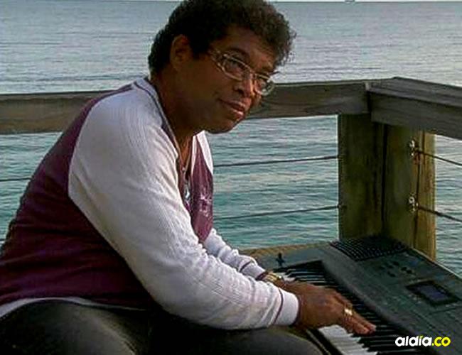 Rignald Recordino o simplemente Doble R, como es conocido internacionalmente, es uno de los músicos caribeños más importantes de todos los tiempos | Facebook