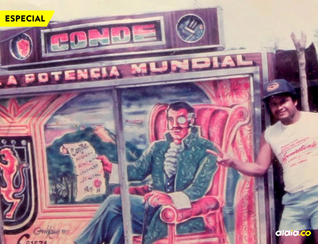 El Conde de Cartagena se quedaría con el exclusivo | Archivo