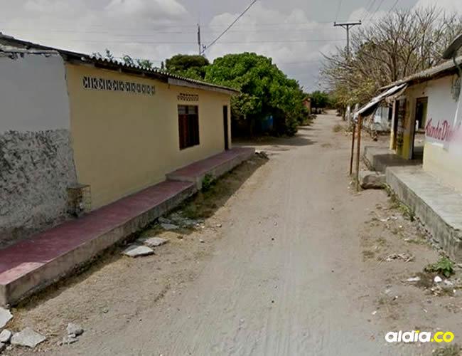 Imagen de referencia | Google Maps