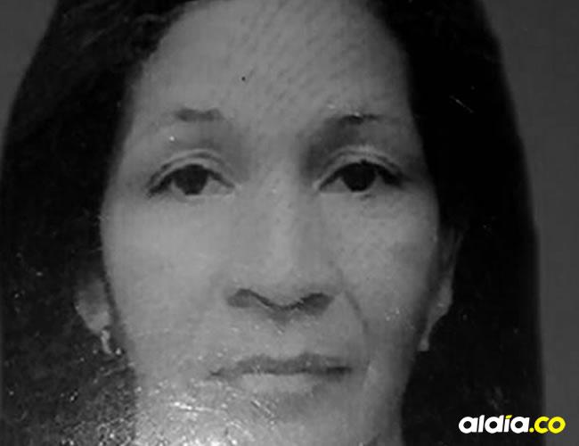 María de la Cruz Otálora Pérez | Al Día