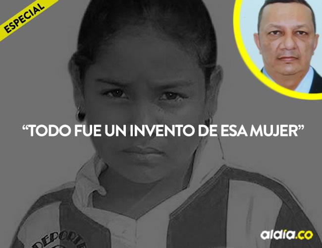Juan Carlos Jiménez Torres, absuelto del caso Angie Paola, fallecido en el incendio de la cárcel Modelo en el 2014 | Cortesía