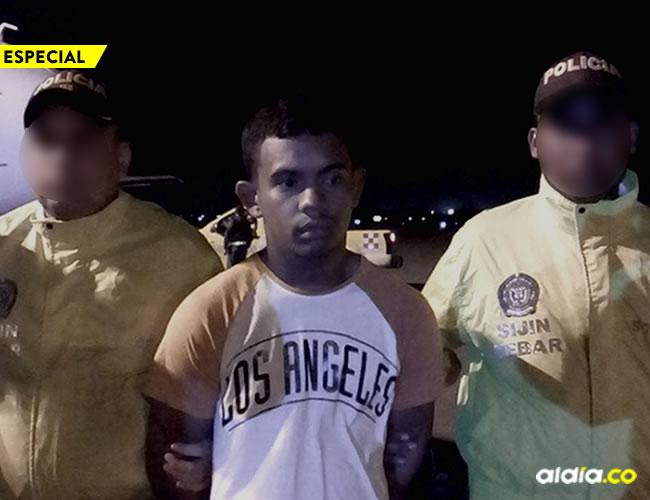 'Guajirito' no perdió contacto con sus familiares, según dicen los investigadores | AL DÍA
