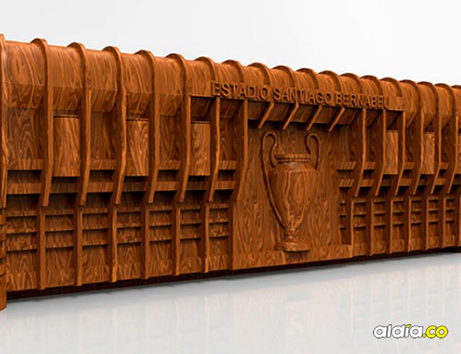 Los cajones tienen este precio tan alto porque son artesanales y cada diseño es tallado a mano   Soho
