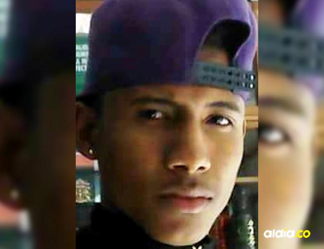 Kevin David Morelos Jiménez | AL DÍA