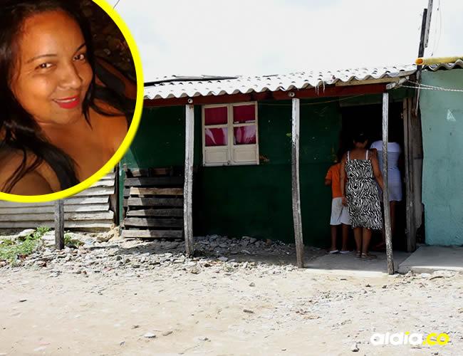 asesinato de Millys Escorcia causó indignación en Soledad | AL DÍA