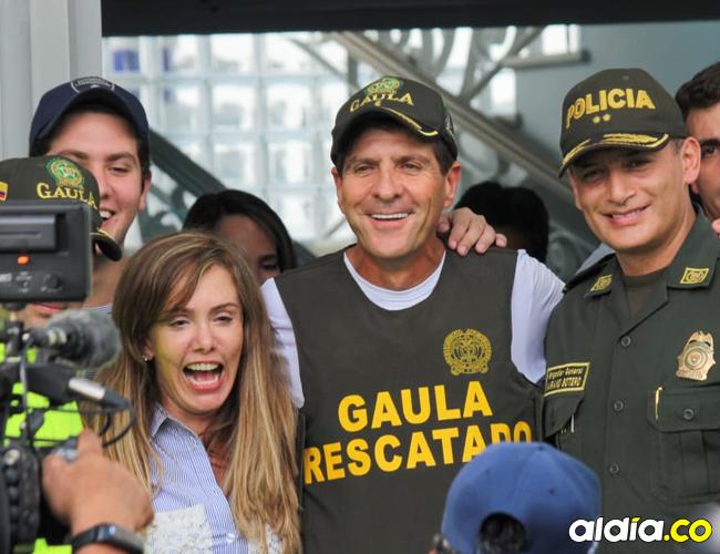 El caso del presunto secuestro de Fito Acosta, fue una de las noticias más comentadas por nuestros lectores. | Archivo